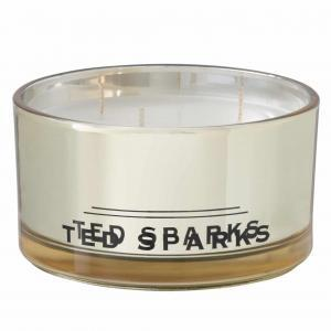 Ted Sparks Metallic Collection Gold
